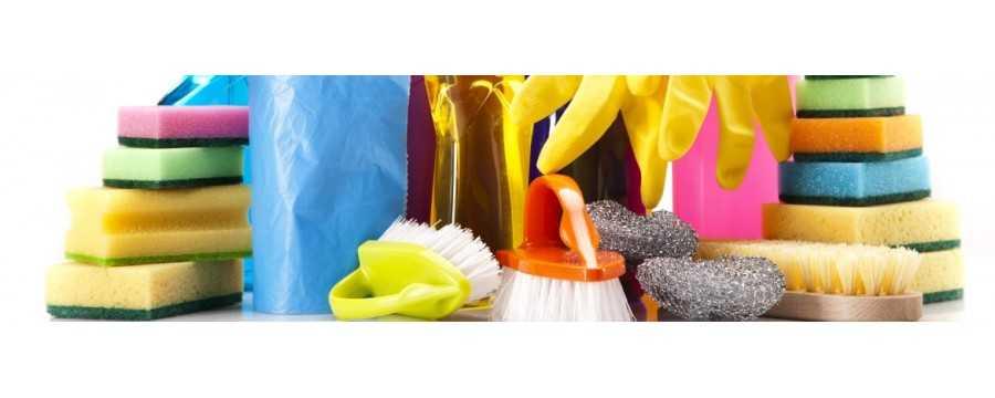 Op zoek naar Ongepoederde Latex Handschoenen ? -Horecavoordeel.com-