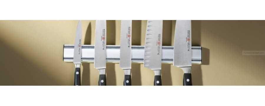 Wüsthof Knife guards & Knife magnets