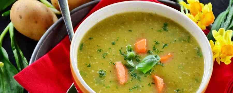 Soup To Go soepbekers Deksels nodig? – Horecavoordeel.com