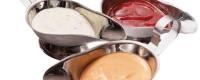 Looking for Inexpensive sauce cups and lids? -Horecavoordeel.com-