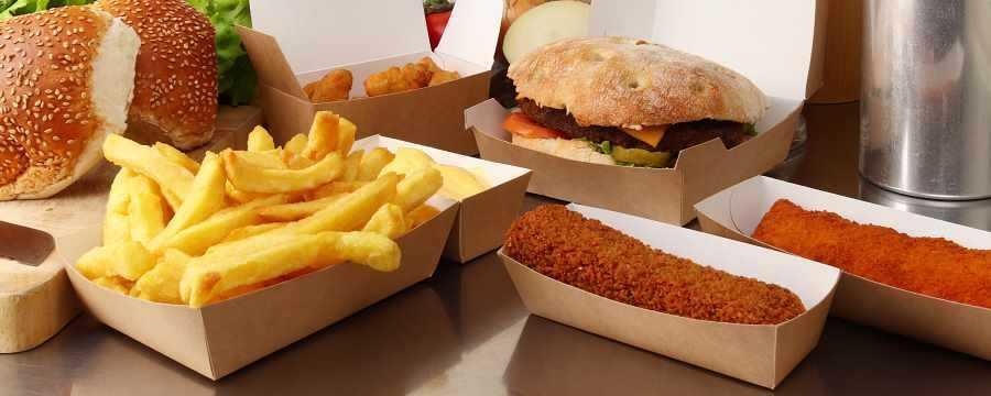 Cardboard snack boxes - chip trays needed? - Horecavoordeel.com