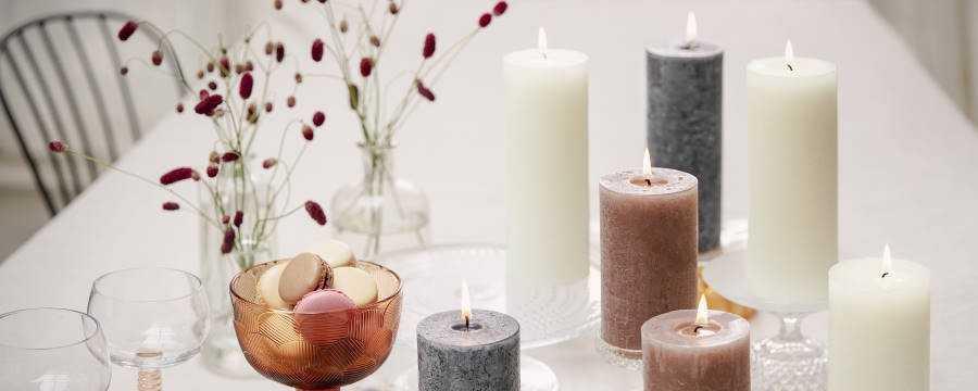 Looking for Candles & Holders? -Horecavoordeel.com-
