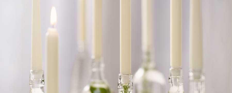 Op zoek naar restaurant kwaliteit Dinner kaarsen van Bolsius? -Horecavoordeel.com-
