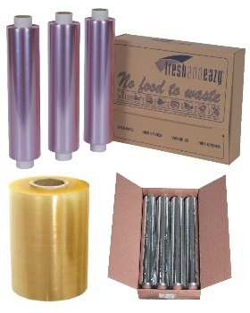 foils and separators